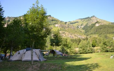 Il campeggio è chiuso al pubblico sino al 23 marzo 2018.