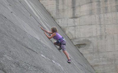 Climbing Experience